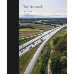Trap Danmark: Billund, Vejle, Fredericia: Trap Danmark, 6. udgave, bind 15