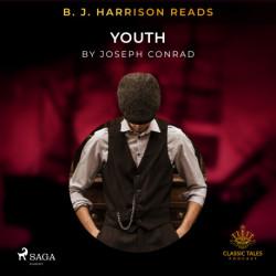 B. J. Harrison Reads Youth