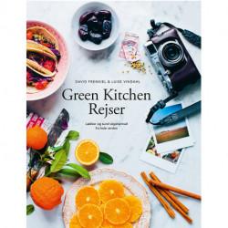 Green Kitchen Rejser: Lækker og sund vegetarmad fra hele verden