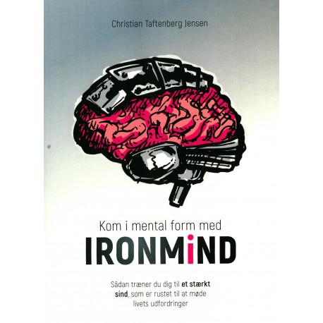 Kom i mental form med IRONMIND - Sådan træner du dig til.........
