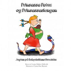 Prinsesse Petra og Prinsesseslangen: Jagten på Babydukkens Forældre