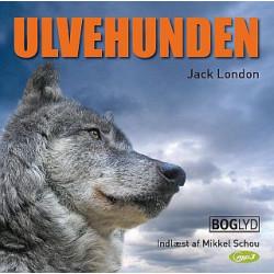 Ulvehunden: den originale og uforkortede udgave