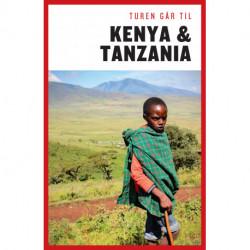 Turen går til Kenya & Tanzania