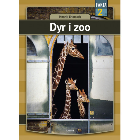 Dyr i zoo