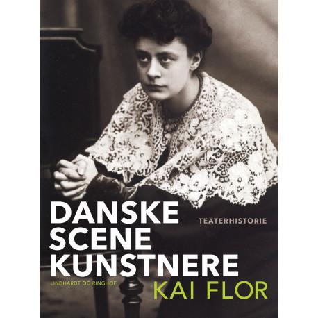 Danske scenekunstnere