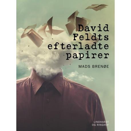 David Feldts efterladte papirer