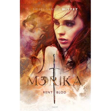 Rent blod: Morika 1