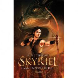 Ovanienprofetierne -1: Skyriel