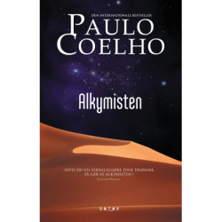 Alkymisten: Bogen hele verden taler om