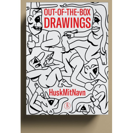 Out-of-the-box drawings