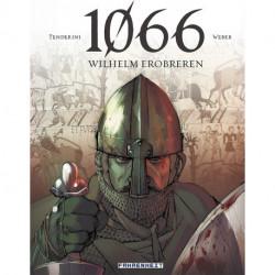 1066: Wilhelm Erobreren