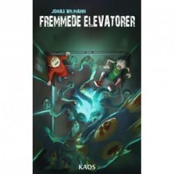 Fremmede elevatorer