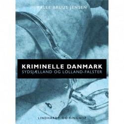 Kriminelle Danmark. Sydsjælland & Lolland-Falster
