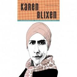 Karen Blixen: portræt af forfatteren og forfatterskabet