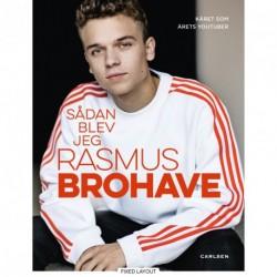 Sådan blev jeg Rasmus Brohave