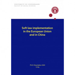 Soft law implementation in the European Union and in China