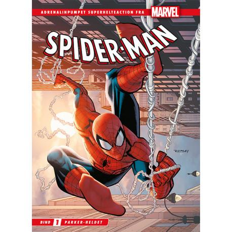 Spider-Man: Parker-heldet