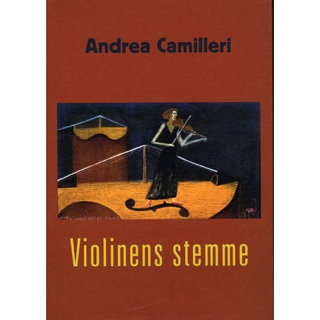 Violinens stemme