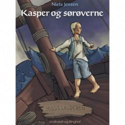 Middelalderen: Kasper og sørøverne