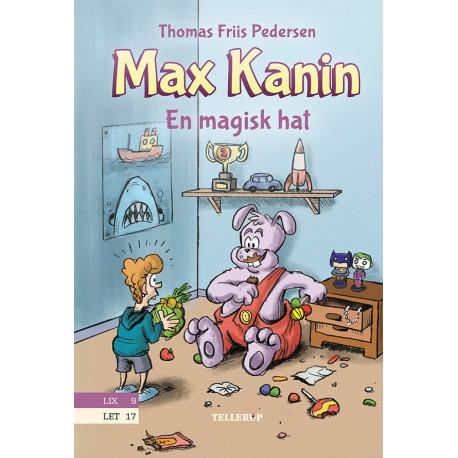 Max Kanin -1: En magisk hat