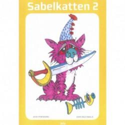 Sabelkatten (Bind 2)