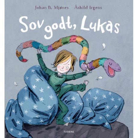 Sov godt, Lukas