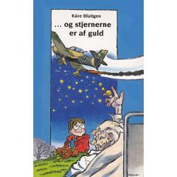 ... og stjernerne er af guld