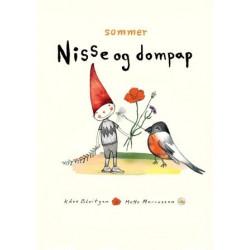 Nisse og dompap - sommer