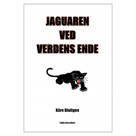 Jaguaren ved Verdens Ende