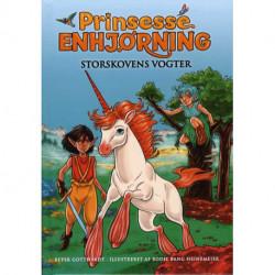 Prinsesse Enhjørning 1: Storskovens vogter