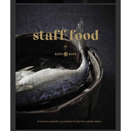 Kiin Kiin Staff food: Asiatiske opskrifter