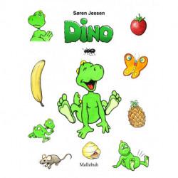 Dino: interaktiv