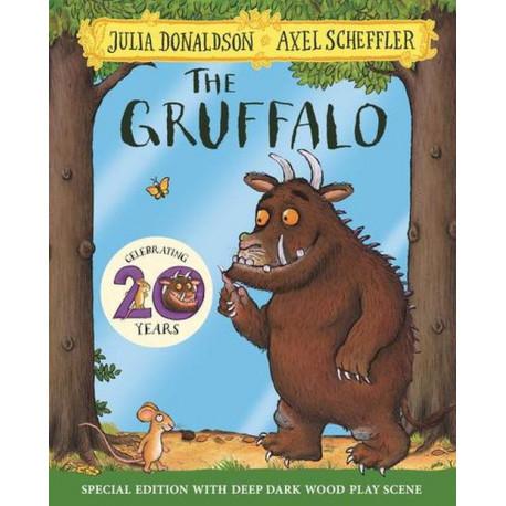 The Gruffalo: 20th Anniversary Edition