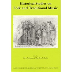 Historical studies on folk and traditional music: ICTM Study Group on Historical Sources of Folk Music - conference report, Copenhagen 24-28 April 1995
