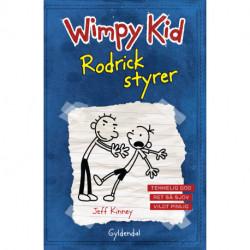 Wimpy Kid 2 - Rodrick styrer