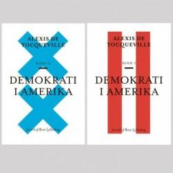 Demokrati i Amerika I II