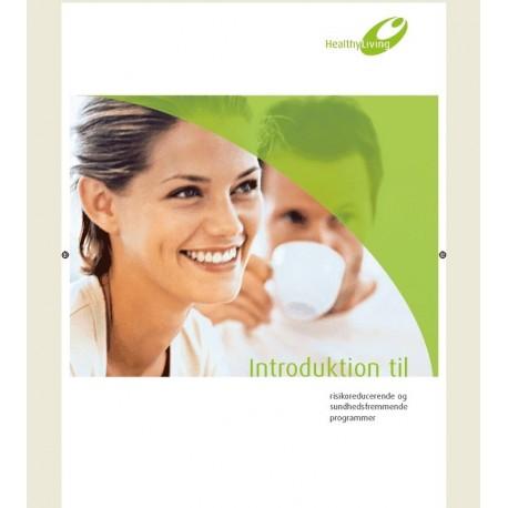 Sundhedsfremme & risikoreduktion