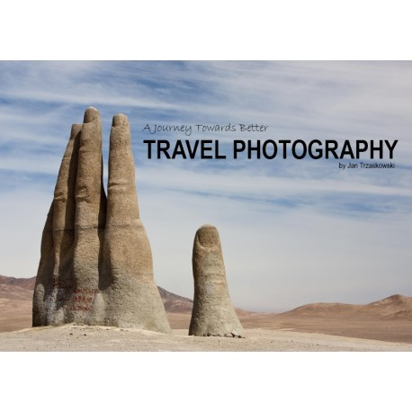 A Journey Towards Better Travel Photography
