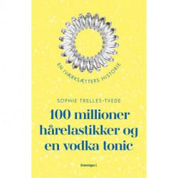 100 millioner hårelastikker og en vodka tonic: En iværksætters historie