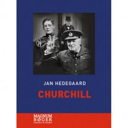 Churchill (Storskrift)