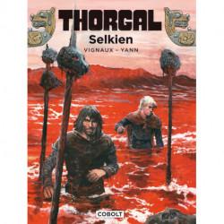 Thorgal 38: Selkien