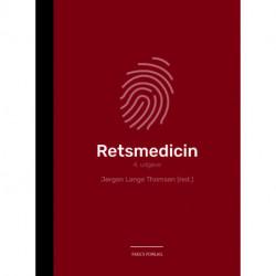 Retsmedicin 4. udgave