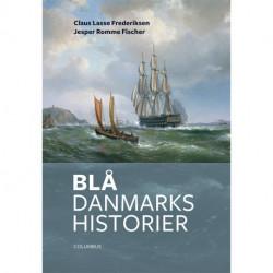 Blå Danmarkshistorier