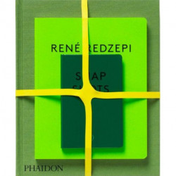 René Redzepi: A Work in Progress : Notes on Food, Cooking and Creativity