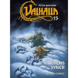 Valhalla (15) - Vølvens syner