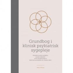 Grundbog i klinisk psykiatrisk sygepleje