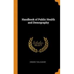 Handbook of Public Health and Demography
