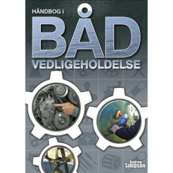Båd Vedligeholdelse: Håndbog i Båd vedligeholdelse.