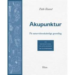 Akupunktur: På naturvidenskabeligt grundlag