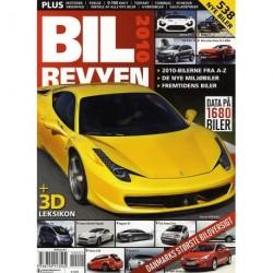 Bil-revyen (2010 (52. årgang))